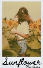 Sunflower by FeyreNova