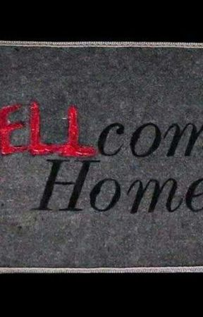 HELL COME HOME [soon] by cutyparotie