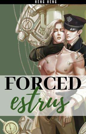 Forced Estrus [ABO - BL] by rosstlv_