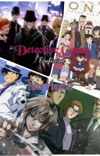Twin Hunter (Detective Conan Fanfiction) by kanzakiciel
