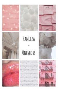 Hamliza Oneshots 2.0 cover