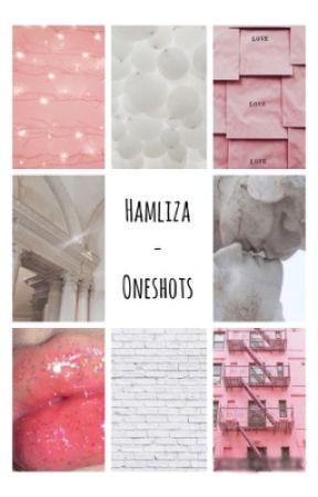 Hamliza Oneshots 2.0 by peanutbutterchildren