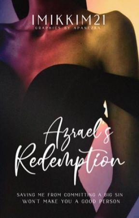 Azrael's Redemption by imikkim21