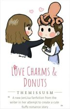 Love Charms and Donuts (JenLisa) by TheMissusM