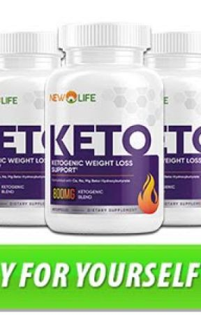 New Life Keto by jameishwartions