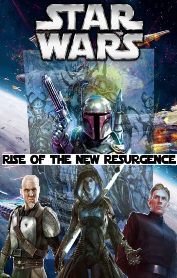 Juno Kenobi 4: Rise of the New Resurgence