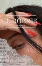 D. Dobrik by laheyloml