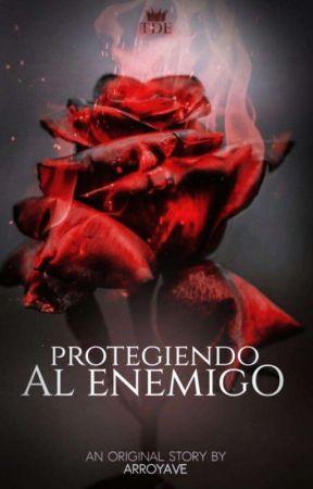 Protegiendo al Enemigo  by EArroyave