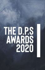 THE DPS AWARDS 2020 (Completed) by TheDPSociety