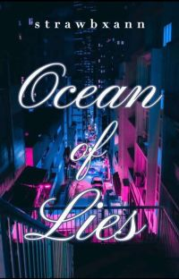 Ocean of Lies  cover