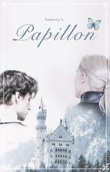 Papillon by lumosnoxy