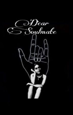 Dear Soulmate (MISC) by DragonAlpha