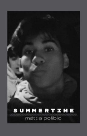 summertime - mattia polibio by mattiasmalfoy
