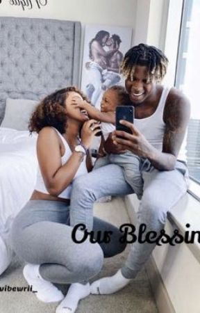 Our Blessing by -Rockii