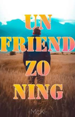 Unfriendzoning by MagnusCactusK