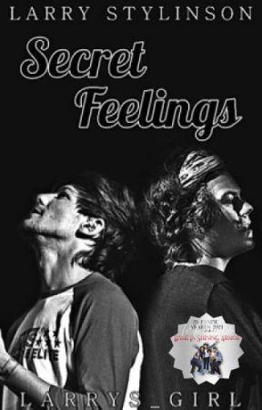 Secret Feelings (Larry Stylinson AU) by Larrys_Girl
