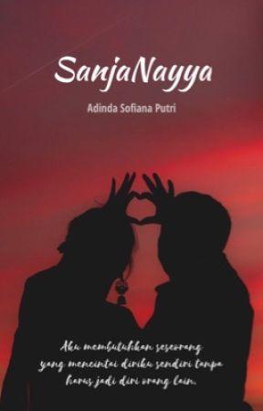 SanjaNayya by carbonarasanger