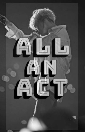 All An Act II MYG x BTS by MylilSugar