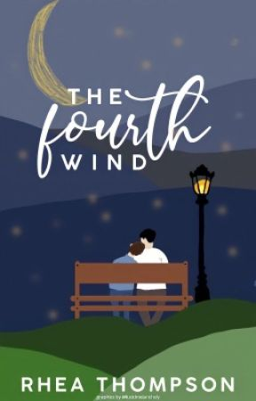 The Fourth Wind by ImperfectPsychotic04