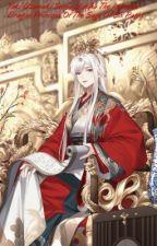Yuki Uzumaki Senju Uchiha: The Imperial Dragon Princess Of The Sage Of Six Paths by Rhodes2
