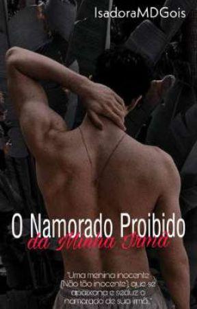 Meu Chefe Stripper (Pausada) by IsadoraMDGois
