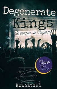 Degenerate Kings cover