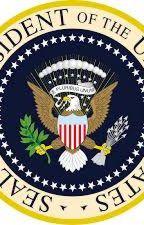 U. S. Presidents by tpksstories