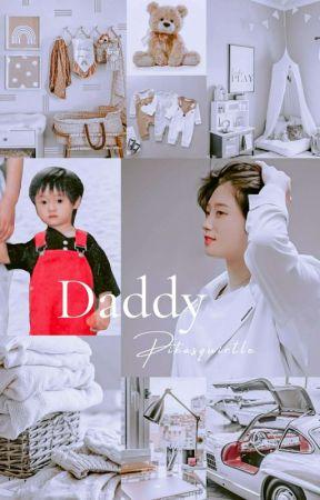 Daddy ;ChaeKyul by Pikasquirtle