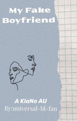 My Fake Boyfriend  ᵏˡᵃⁿᵒ ᵃᵘ