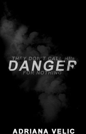 DANGER ✓ (Under Revision) by jileyoverboard