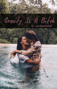 Gravity is a Bitch (GXG) cover