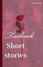Taekook short stories   18+ by Taekookieistan