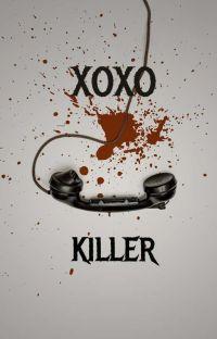xoxo killer cover