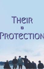 Their Protection | BTS FF | BTS as brothers ✔️ by Bunnie_Buns_bUn