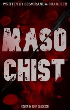 Masochist | Veronica Sawyer x Fem! Reader | by -80sMIRANDA-CHANDLER