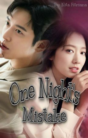 One Night's Mistake by NitaFitriana1