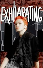 exhilarating | mark lee by gabrielle_010