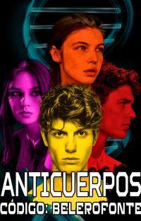 Anticuerpos: Código Belerofonte [COMPLETA] cover