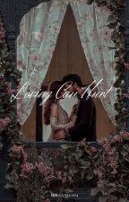 Loving can hurt  by ishaani5004