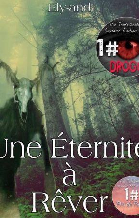 Une Éternité À Rêver - Is It Love Drogo [En Cours]  by Ely-and