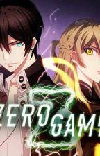 Zero Game Scan (Webtoon) par Yuuraa51