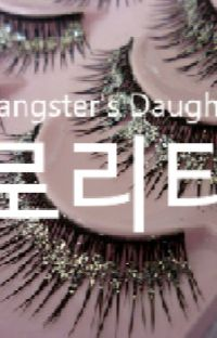 The Gangster's Daughter  cover