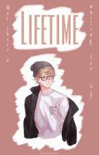 Lifetime [Tsukishima Kei x Reader] by tsookiemonster