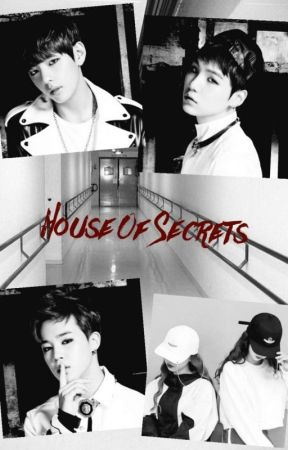 House Of Secrets (Sandra POV) by MinSuga_06
