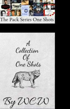 The Pack Series OneShots by SexWithSupernaturals