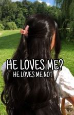 He loves me? He loves me not. by aminaabdullahi__