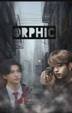 orphic [HyunSeung] by phi_jiji