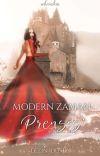 Modern Zaman Prensesi / Tamamlandı cover