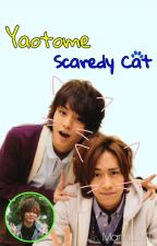 Yaotome Scaredy Cat by Maria__MT