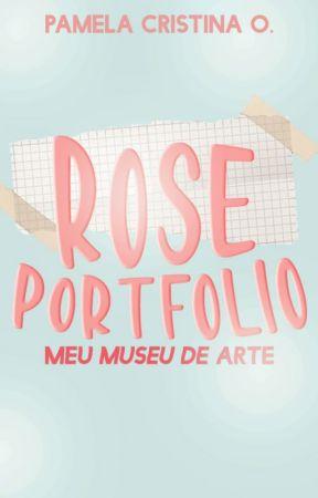 ROSE Portfólio - ENCERADO by truepam_